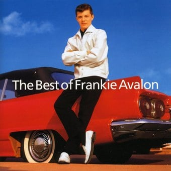 Best of Frankie Avalon [Import]