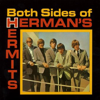 Both Sides of Herman's Hermits [Germany Bonus