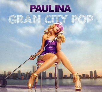 Gran City Pop [Deluxe Edition] (CD + DVD)