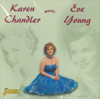 Karen Chandler Meets Eve Young [ORIGINAL