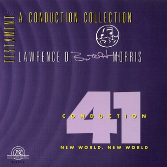 Conduction 41: New World, New World (Live)