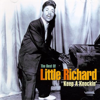 Keep a Knockin': The Best of Little Richard