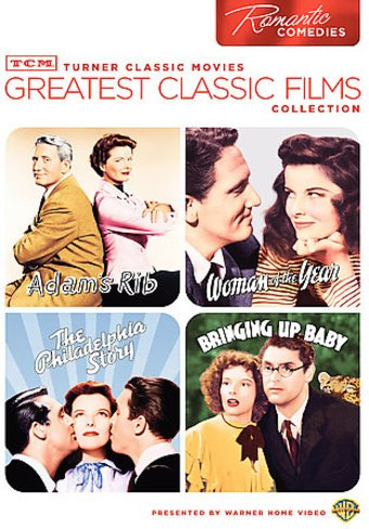 Greatest Classic Films - Romantic Comedies