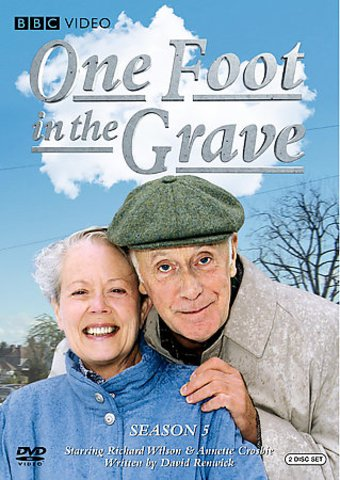 One Foot in the Grave - Season 5 (2-DVD)