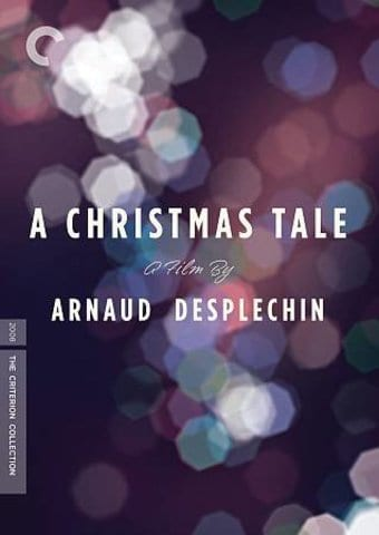 A Christmas Tale (Criterion Collection)