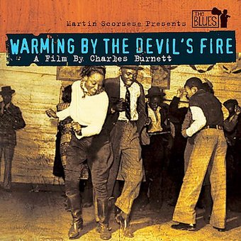 Martin Scorsese Presents the Blues: Warming by