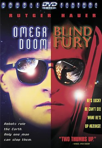 Omega Doom / Blind Fury