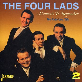 Moments to Remember: The Fabulous 50's [ORIGINAL