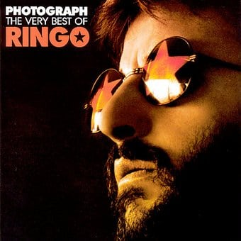 Photograph: The Very Best of Ringo [Deluxe