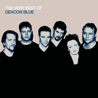The Very Best of Deacon Blue (2-CD)