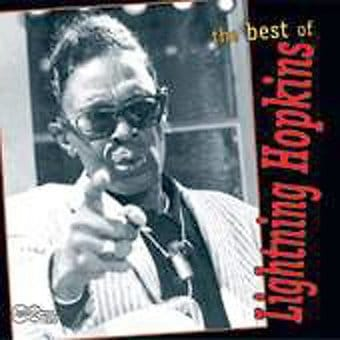 The Best of Lightning Hopkins [Arhoolie]
