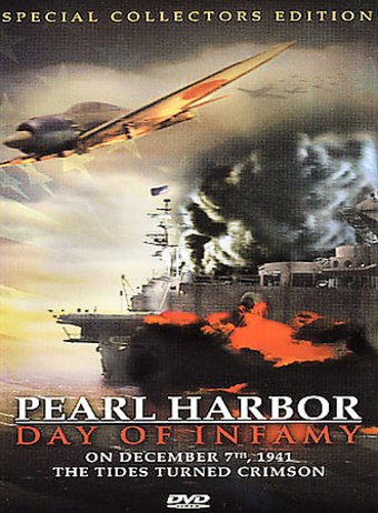 Battleline: Pearl Harbor / Crusade In The