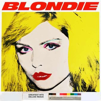 Blondie 4(0)-Ever / Ghosts of Download