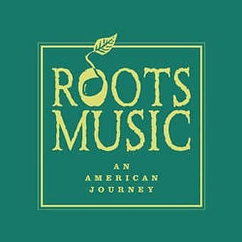 Roots Music: An American Journey (4-CD)