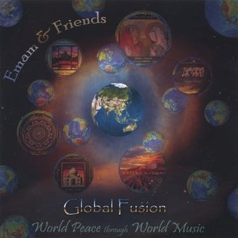 Global Fusion: World Peace Through World Music