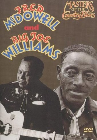 Masters of the Country Blues - Big Joe Williams /