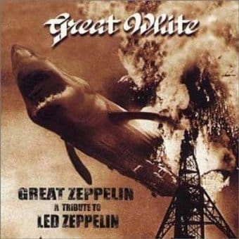 Great Zeppelin: A Tribute to Led Zeppelin