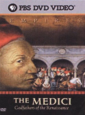 PBS - Empires - The Medici: Godfathers of the
