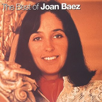 Best of Joan Baez [Vanguard]