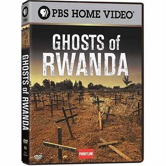PBS - Frontline: Ghosts of Rwanda