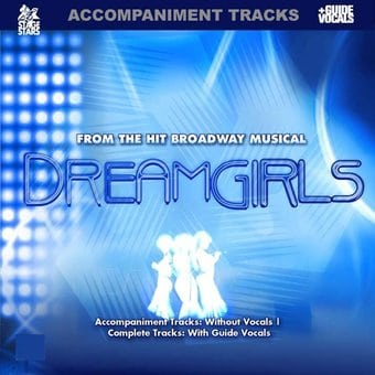 Dreamgirls (2-CD)