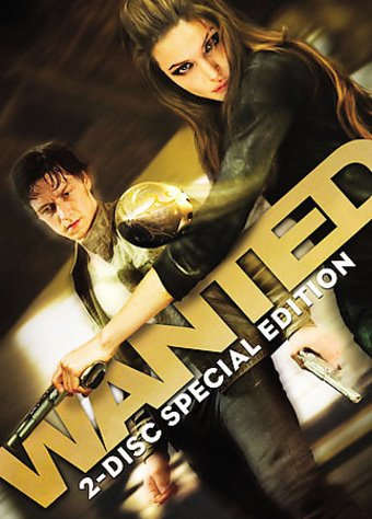 Wanted (2-DVD Special Edition)