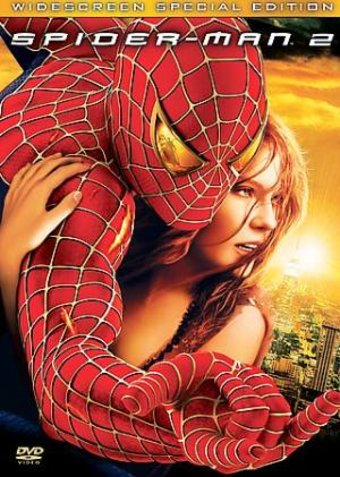 Spider-Man 2 (2-DVD)