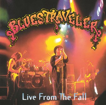 Live From the Fall (2-CD)