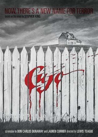 Cujo (Widescreen)