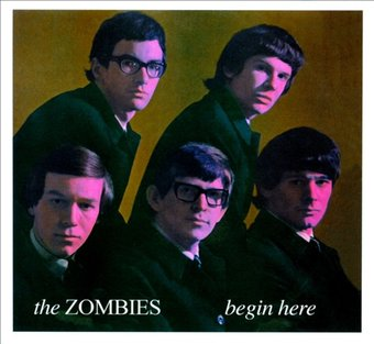 Begin Here: The Complete Decca Mono Recordings