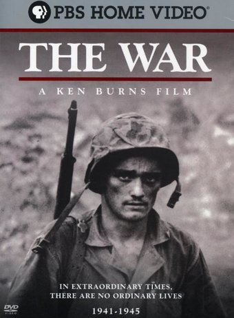 PBS - Ken Burns: The War (6-DVD)