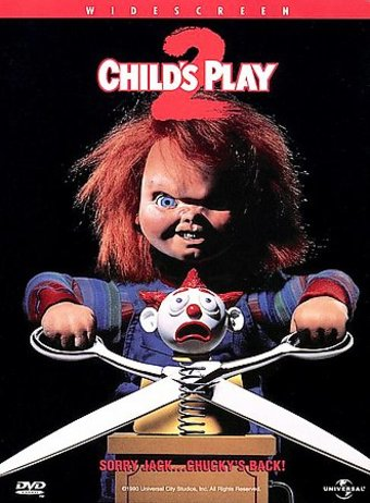 Child's Play 2 (Widescreen)