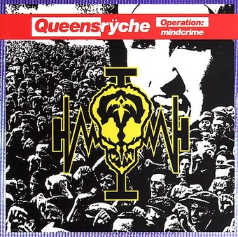 Operation: Mindcrime [Bonus Disc] (2-CD)