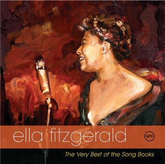The Very Best of the Song Books (2-CD)