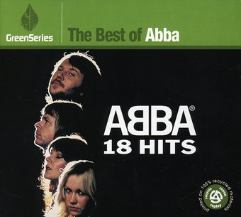 Best of - Green Series [Import]