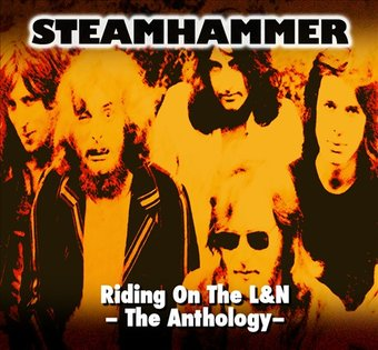 Riding on the L&N: The Anthology (2-CD)