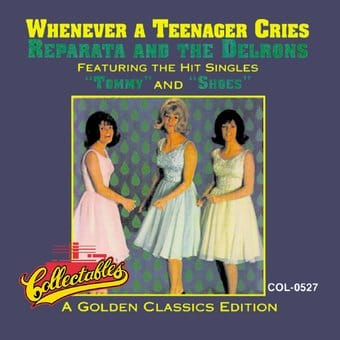 Whenever A Teenager Cries - A Golden Classics
