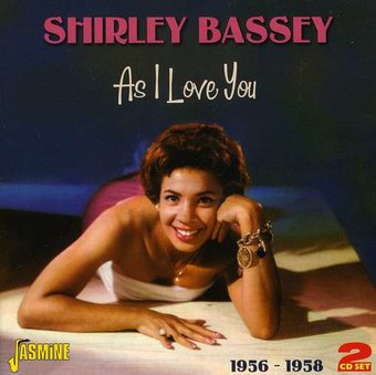 As I Love You 1956-1958 (2-CD)