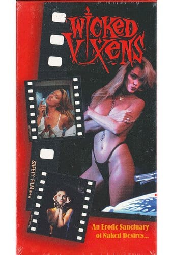 Wicked Vixens