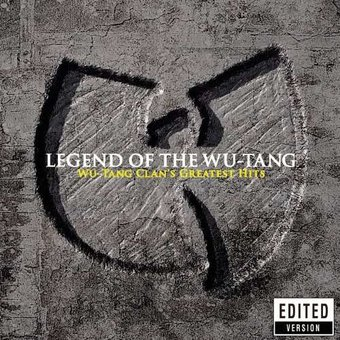 Legend of the Wu-Tang Clan: Wu-Tang Clan's