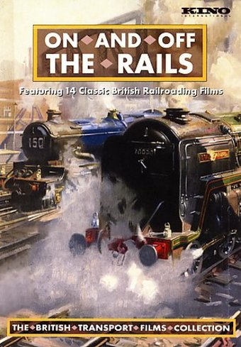 On And Off The Rails (2-DVD)