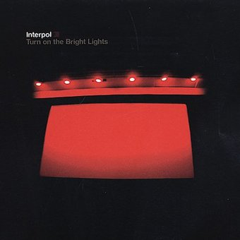 Turn On The Bright Lights (180Gv)