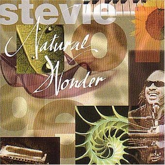 Natural Wonder (Live) (2-CD)