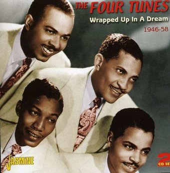 Wrapped Up in a Dream 1946-1958 (2-CD)