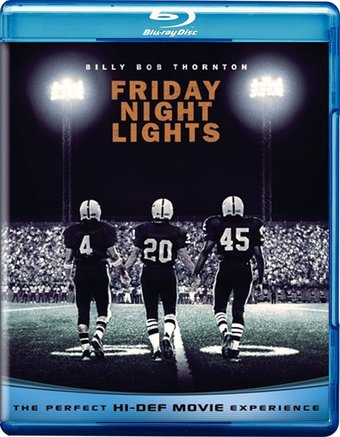 Friday Night Lights (Blu-ray)