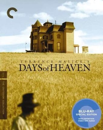 Days of Heaven (Blu-ray, Criterion Collection)