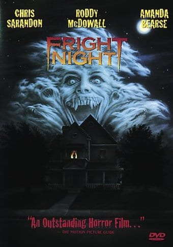 Fright Night (Widescreen)