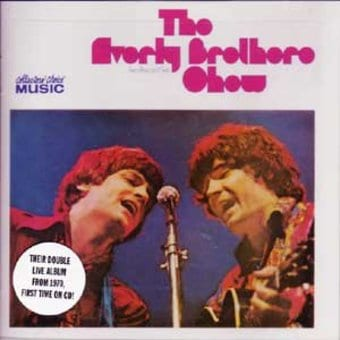 The Everly Brothers Show (Live)