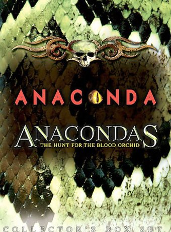 Anaconda / Anacondas: The Hunt for the Blood