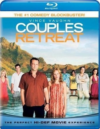 Couples Retreat (Blu-ray)